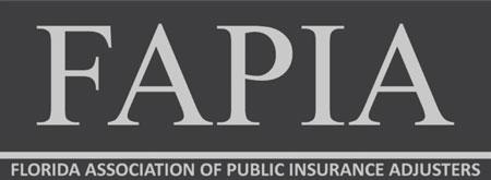 Florida Association of Public Adjusters (FAPIA)